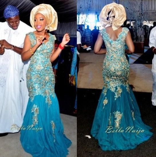 2017 African Traditional Wedding Dresses Bella Naija