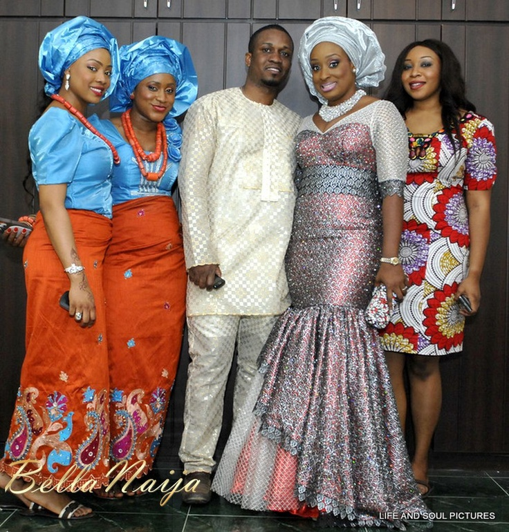 Traditional Nigerian Wedding Gowns: 99+ Photos Of Igbo Traditional Wedding Attire For Groom In
