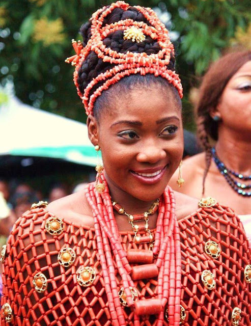 1320 best photos of igbo traditional marriages in 2017 for Nigerian traditional wedding dresses pictures