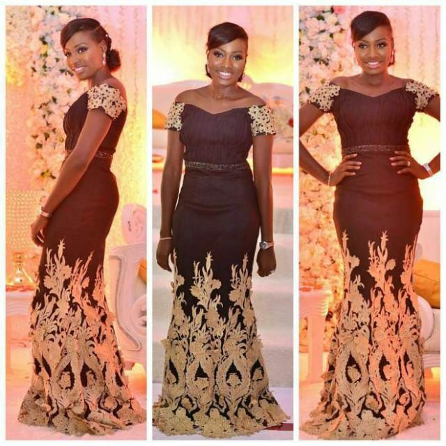 French Lace Aso Ebi Styles444