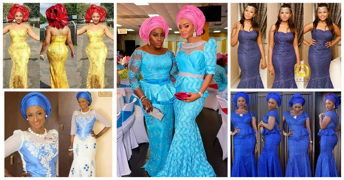 Asoebi Design Collage Amillionstyles