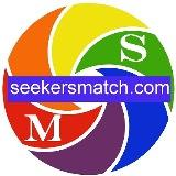 SeekersMatch Logo33333333