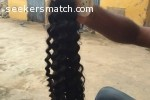 high grade brazillian hair