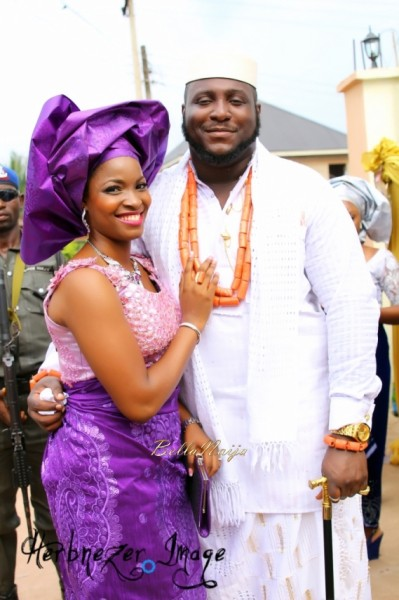Traditional Igbo Wedding Photo 15
