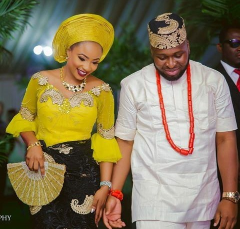 Traditional Igbo Wedding Photo 31