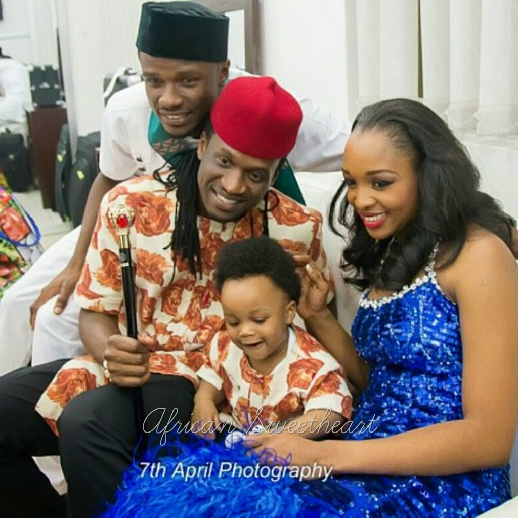 Igbo Traditional Wedding Photos 2017 V2