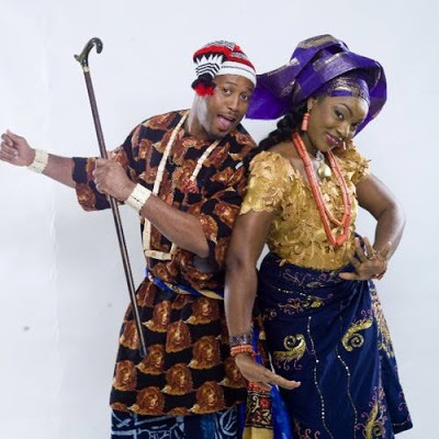 Igbo Traditional Wedding Photos 2017