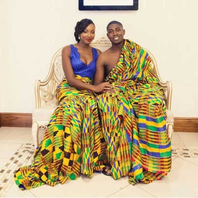 741+ Best Photos of Ghanaian engagement dress styles in 2017