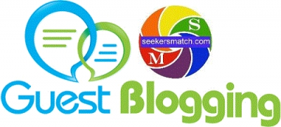 Seekers Match Guest Blogging - Post Articles & get backlinks