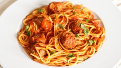 SPAGHETTI AND MEAT: ( DETAILS HOW TO MAKE IT)