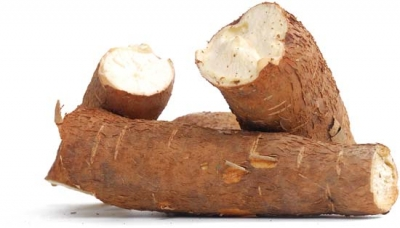 Cassava: Health Benefits Of Cassava