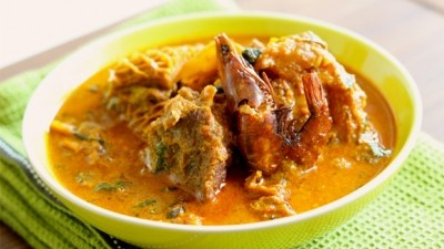Groundnut soup: ( How to make it with details )
