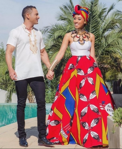 1130+ Best African traditional wedding photos in 2017
