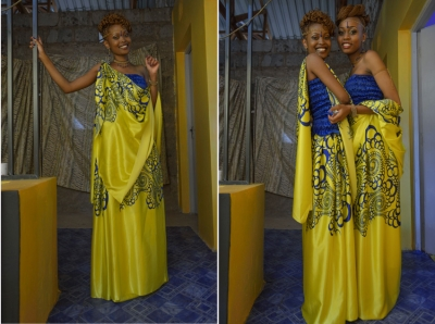 2693+ Photos of traditional African wedding dresses