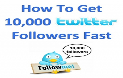 Proven Strategies in 2017 - How to Get twitter followers free