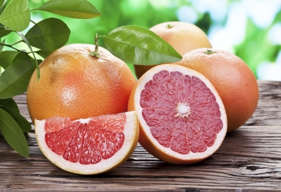 Grapefruit: Health benefits of Grapefruit