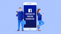 Strategies for targeting Facebook Ads