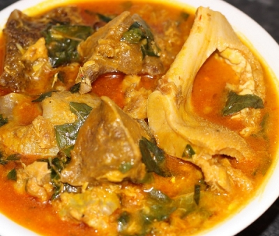 Oha soup: How to make Nigerian Oha soup