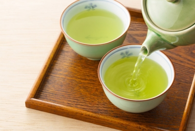 Green tea:  Health Benefits Of Green tea