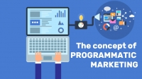 The concept of programmatic marketing